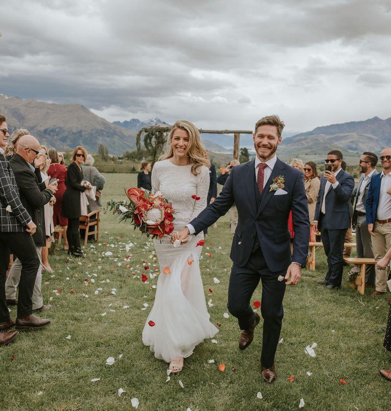 Tregold Wedding Planning